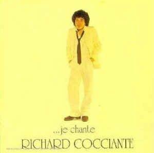 Riccardo Cocciante - Je Chante
