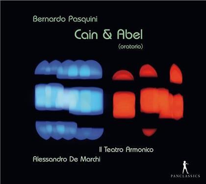 Cavina Claudio / Ragni Nadia & Bernardo Pasquini - Cain & Abel (Oratorio, 1671)