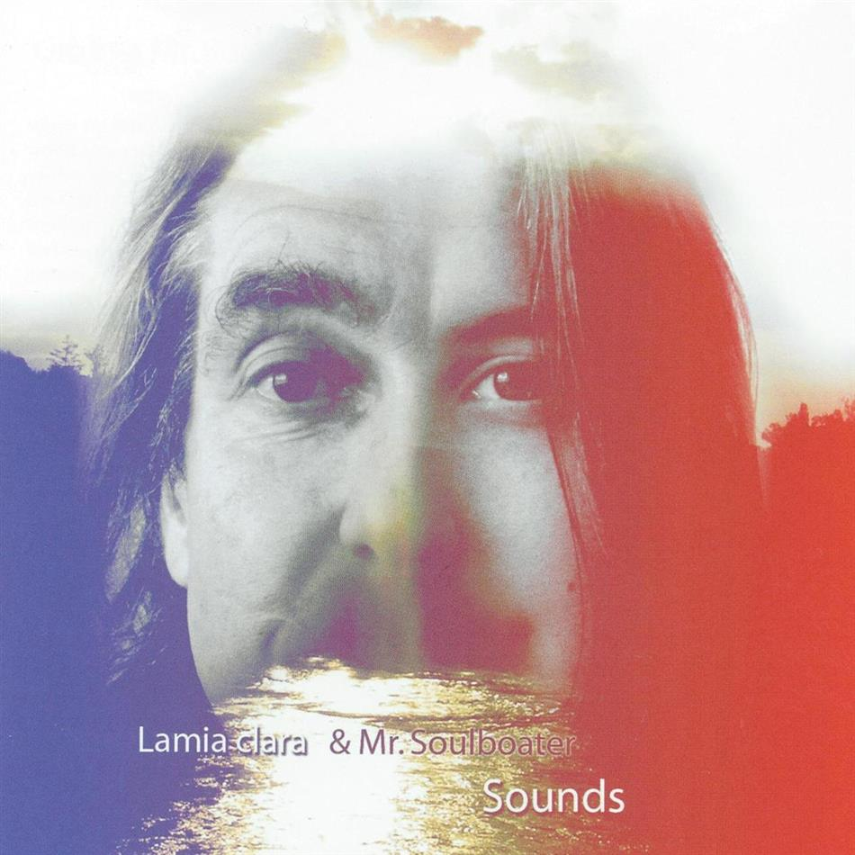 Lamia Clara & Mr. Soulboater - Sounds