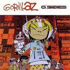 Gorillaz - G-Sides - Reissue (Japan Edition)