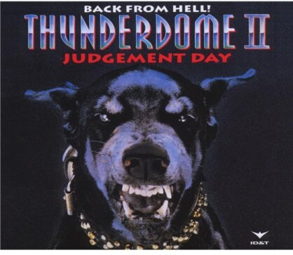 Thunderdome - Various 02 (Remastered, 2 CDs)