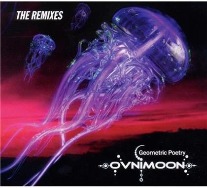 Ovnimoon - Geometric Poetry Remixes