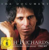 Keith Richards - Document (CD + DVD)