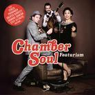 Chamber Soul - Featurism (2 CDs)