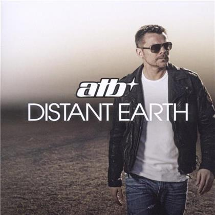 Atb - Distant Earth (2 CDs)