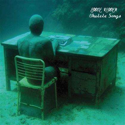 Eddie Vedder (Pearl Jam) - Ukulele Songs (Mediabook Edition)