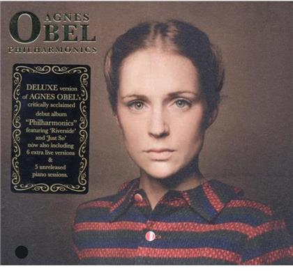 Agnes Obel - Philharmonics (Deluxe Version, 2 CDs)