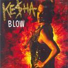 Kesha - Blow - 2Track