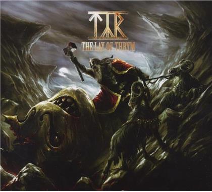 Tyr - Lay Of Thrym