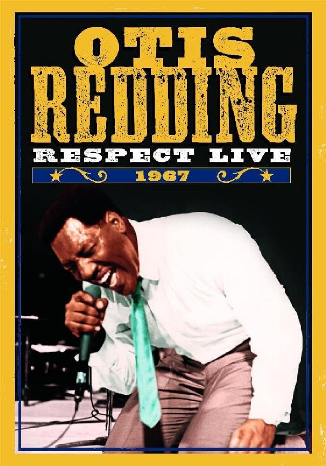 "Otis Redding /""Respect/"" T-Shirt FREE SHIPPING"