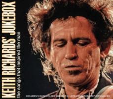 Keith Richards - Jukebox