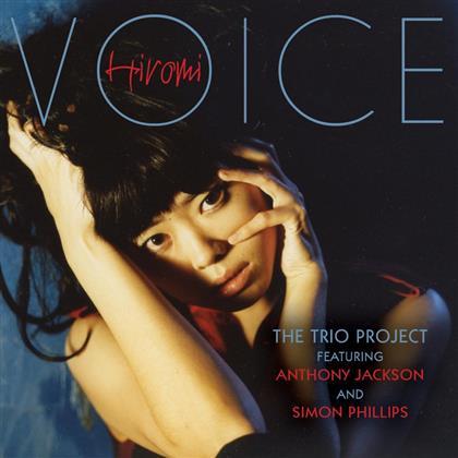 Hiromi (Uehara) - Voice