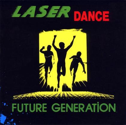Laserdance - Future Generation (New Version)