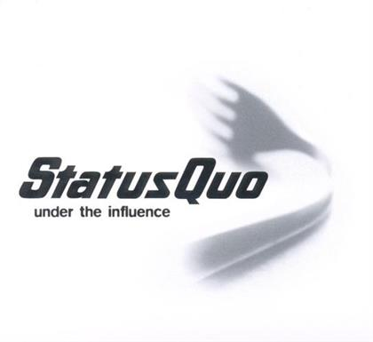 Status Quo - Under The Influence - Ear Music