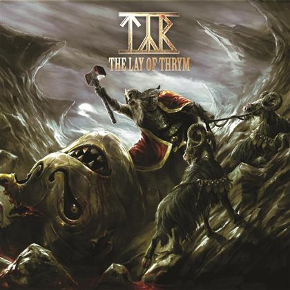 Tyr - Lay Of Thrym (Deluxe Edition)