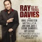 Ray Davies (Kinks) - See My Friends - 14Tracks