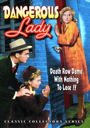 Dangerous lady (1941)