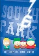 South Park - Season 6 (3 DVDs)