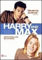 Harry and Max (Unrated)