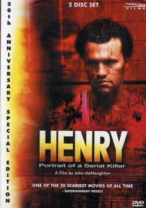Henry: portrait of a serial killer (1986) (Anniversary Special Edition)