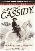 Hopalong Cassidy (Collector's Edition, 5 DVDs)