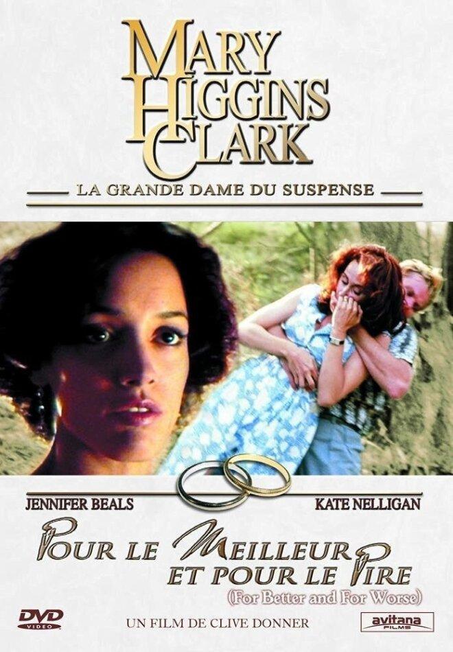 Mary Higgins Clark - Pour le meilleur et pour le pire (1992) (Collection Mary Higgins Clark)
