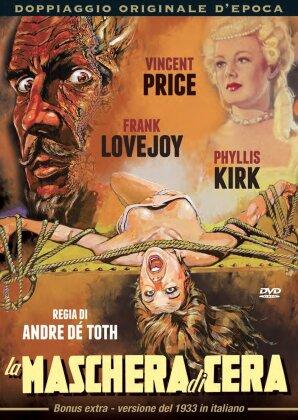 La maschera di cera (1953)