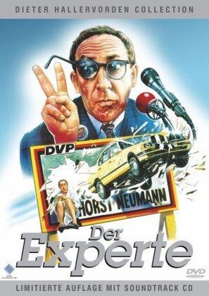 Didi - Der Experte (1988) (Special Edition, DVD + CD)