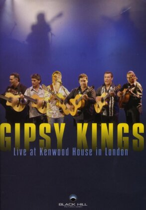 Gipsy Kings - Live at Kenwood House in London