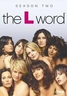The L-word - Season 2 (5 DVDs)