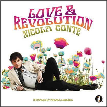 Nicola Conte - Love & Revolution (Remastered)