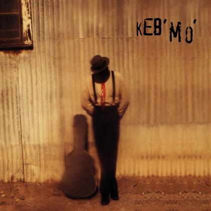 Keb' Mo' - ---