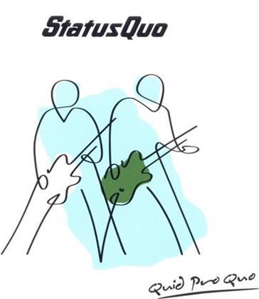 Status Quo - Quid Pro Quo (Limited Edition, 2 CDs)