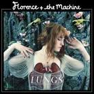 Florence & The Machine - Lungs (Deluxe Edition, 2 CDs)
