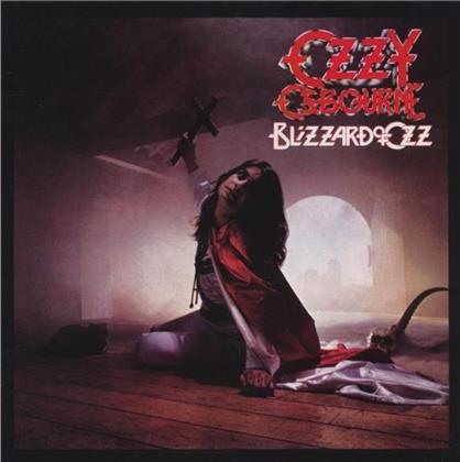 Ozzy Osbourne - Blizzard Of Ozz - Expanded Version
