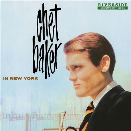 Chet Baker - In New York - Original Jazz Classics (Remastered)