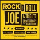 Chip Taylor - Rock & Roll Joe - Digipack