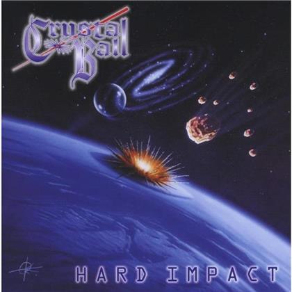 Crystal Ball - Hard Impact (New Version)