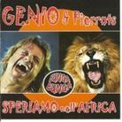 Genio & Pierrots - Bunga Bunga Speriamo Nell'Africa