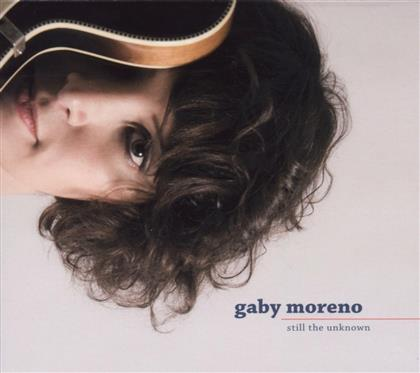 Gaby Moreno - Still The Unknown