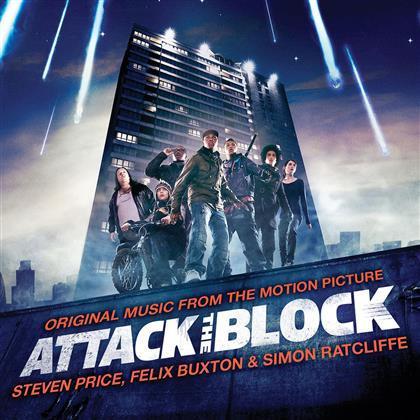 Attack The Block - OST