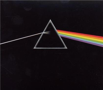 Pink Floyd - Dark Side Of The Moon - Discovery (Version Remasterisée)
