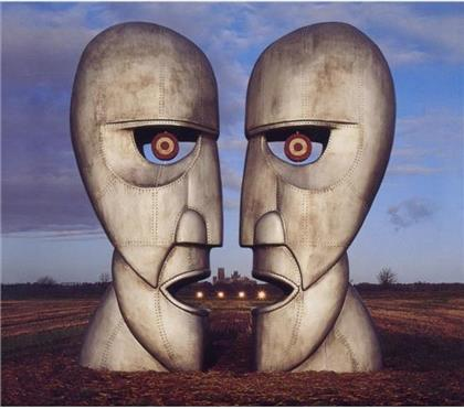 Pink Floyd - Division Bell (Discovery Edition, Remastered)