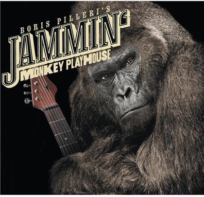 Boris Pilleri's Jammin' - Monkey Playhouse