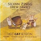 Zingg Silvan / Drew Davies - Hot Cat Session Vol. 1
