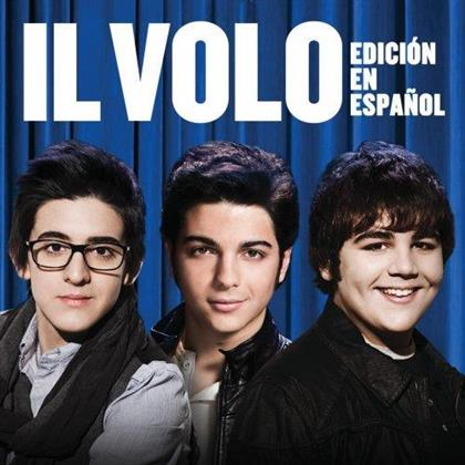 Il Volo - --- (Spanish Version)