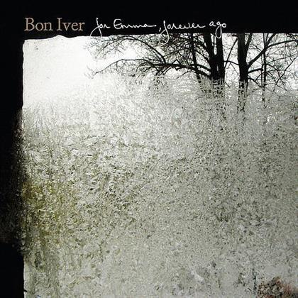 Bon Iver - For Emma Forever Ago (Japan Edition)