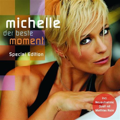 Michelle (Schlager) - Der Beste Moment (Special Edition)