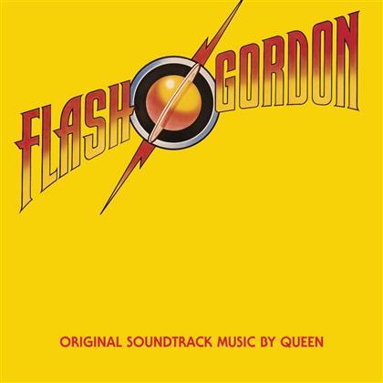 Queen - Flash Gordon (OST) - OST (Remastered)