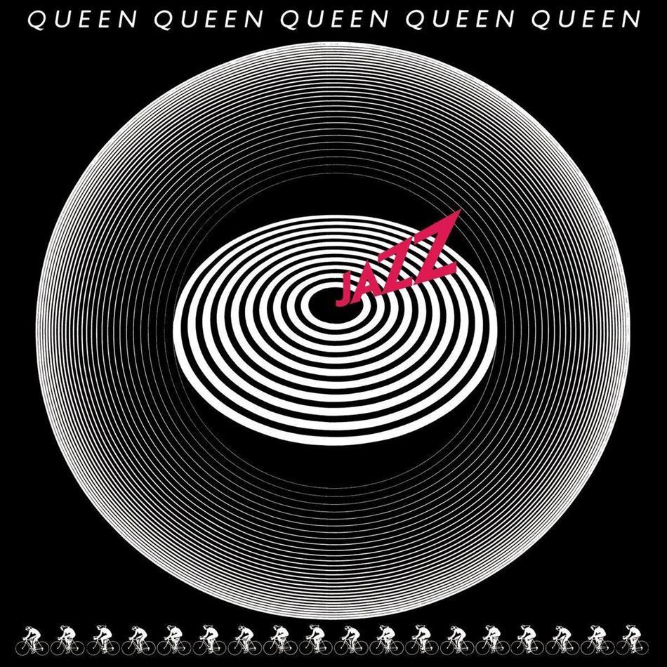 Queen - Jazz (Remastered)